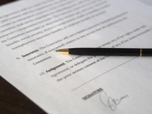 Die Außerordentliche Oder Fristlose Kündigung Des Arbeitsvertrages