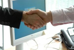 Rechtsanwalt Einstellungsgespräch Arbeitsrecht
