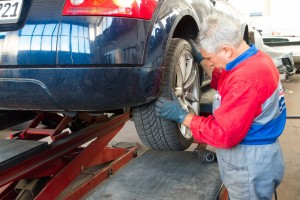 Anwalt Verkehrsunfall Schadenspositionen Sachverständiger