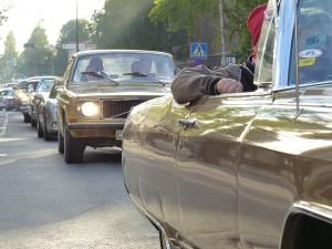Rechtsanwalt Verkehrsordnungswidrigkeit Unterschreitung Sicherheitsabstand
