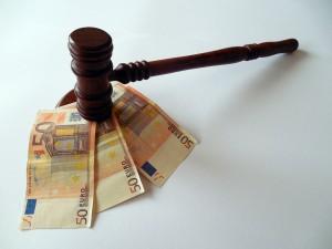 Wirksamkeit Der Vereinbarung Einer Vertragsstrafe Im Arbeitsvertrag