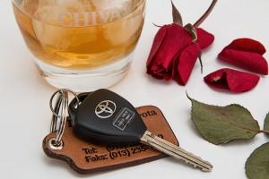 Rechtsanwalt Alkoholfahrt als Ordnungswidrigkeit