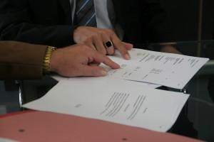 Rechtsanwalt befristeter Arbeitsvertrag Arbeitsrecht