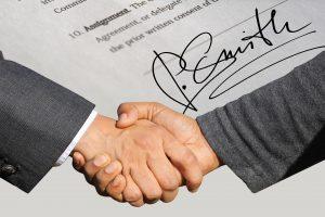 Anwalt Befristung eines Arbeitsvertrages mit Sachgrund im Arbeitsrecht