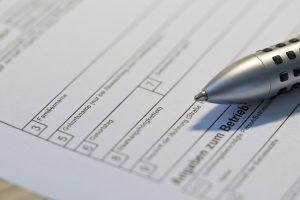 Anwalt Fahrtenbuchauflage im Verkehrsrecht