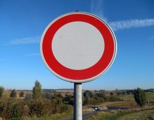 Anwalt Verkehrsrecht Fahrverbot