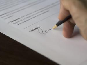 Anwalt Kündigung Arbeitsvertrag