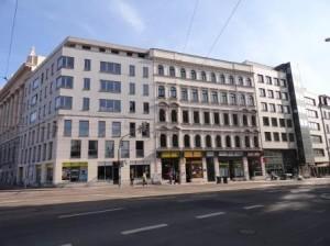 Anwalt Leipzig, Peterssteinweg 1