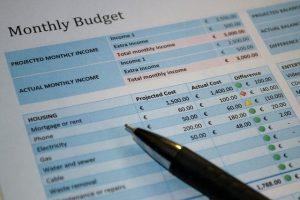Anwalt Wohnungseigentumsrecht Wirtschaftsplan und Sonderumlage